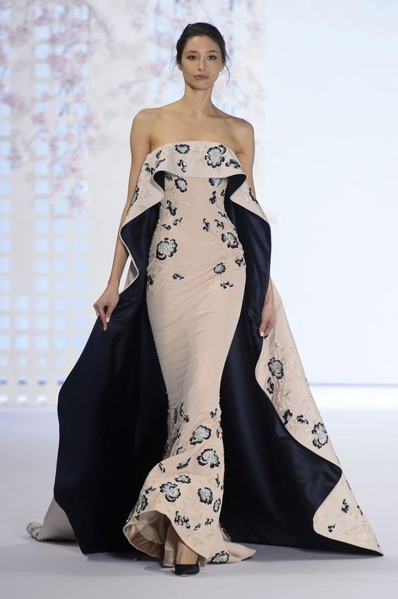 RALPH RUSSO ALTA COSTURA PRIMAVERA 2016 PARIS FASHION WEEK (15):