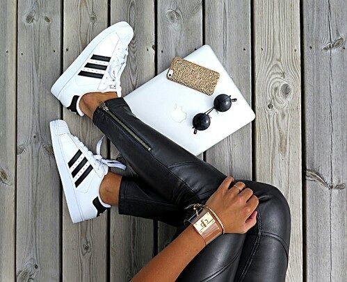 adidas superstar 2 dames tumblr