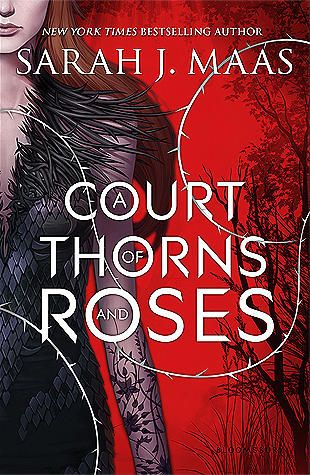 Book Review of A Court of Thorns and Roses by Sarah J. Maas. GORGEOUS, as always. Sarah knows how to draw you in to a story and how to fog up your glasses with steamy love scenes!