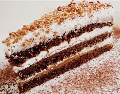 Neskvik torta: