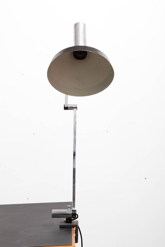 Table Lamp Baltensweiler - Alexis Vanhove | Brussels