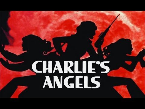 Los Angeles De Charlie Cabecera Serie Tv In 2020 Youtube Charlies Angels Los Angeles