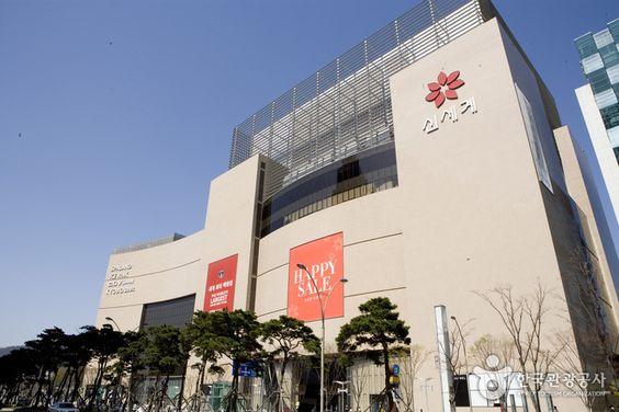 Shinsegae Department Store