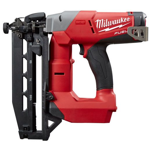 M18 Fuel 16 Gauge Straight Finish Nailer Tool Only