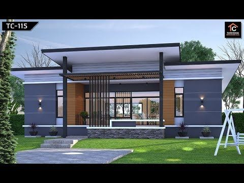 15 Small Beautiful Homes With Plans Included Youtube In 2020 Beautiful Homes Dream House Plans Small House