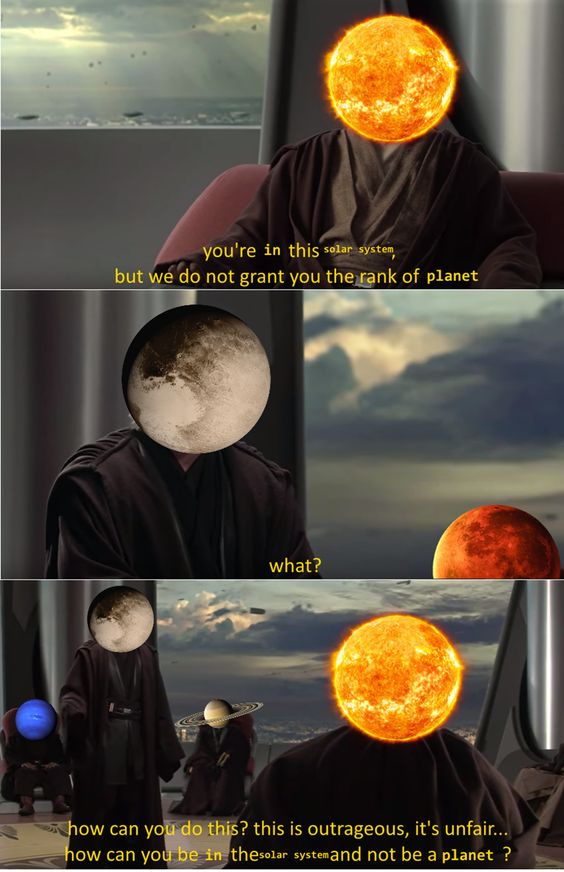 Prequel Memes that will Give You the High Ground