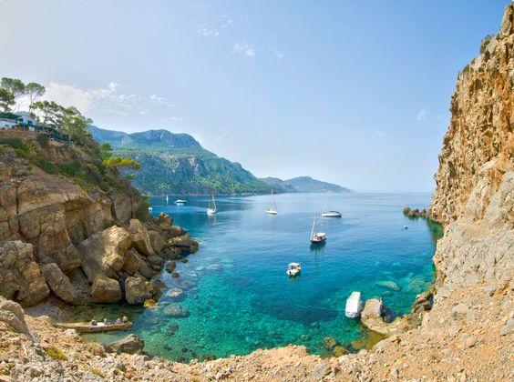 Palma De Mallorca Sonhos Pinterest Cruises Cruise Excursions And Scotland