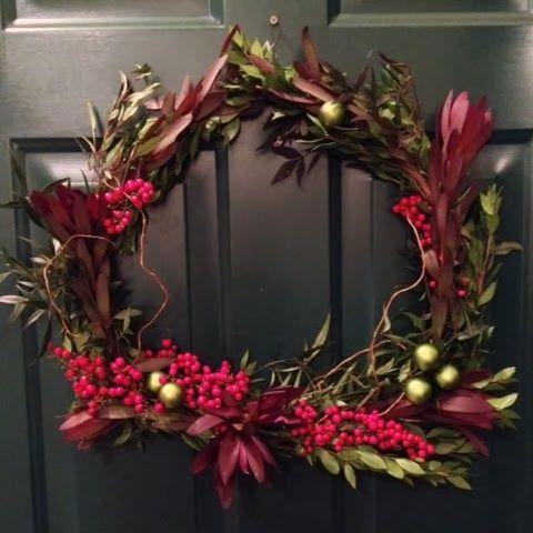 Falling behind on Christmas spirit | ROEDERcraft