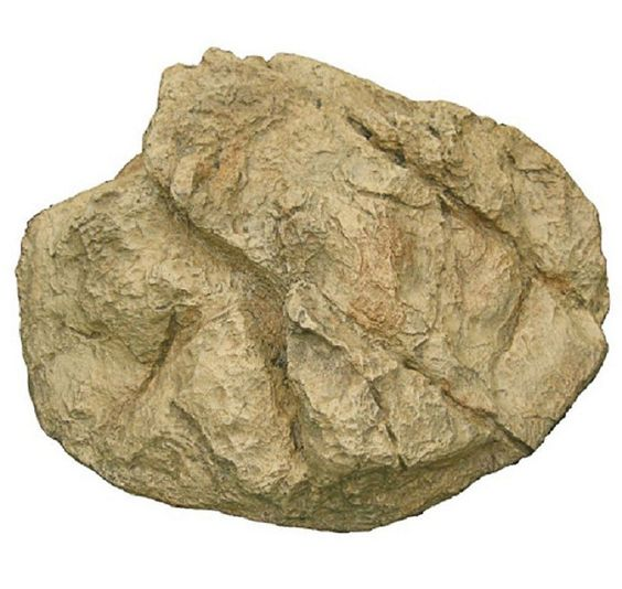 Features:  -Lightweight and aesthetically pleasing, but also extremely durable and built to withstand the test of time.  -Perfect addition to any residential or commercial location.  -Each boulder is