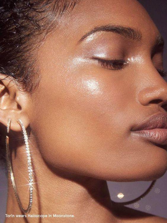 Face Highlighter: Haloscope | Glossier