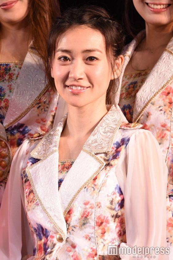 AKB時代の大島優子