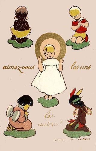 Soloillustratori: Liliana de Christen