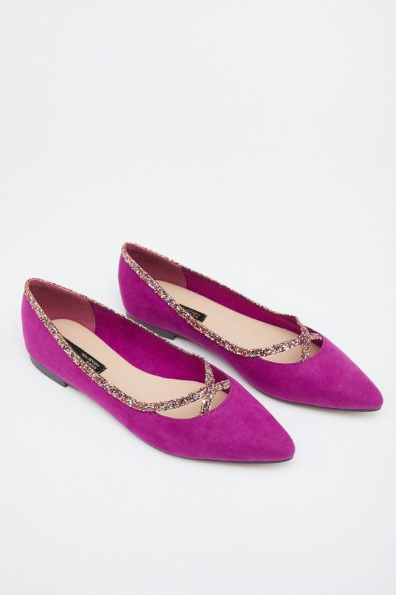 53 Flat Shoes To Rock This Year shoes womenshoes footwear shoestrends