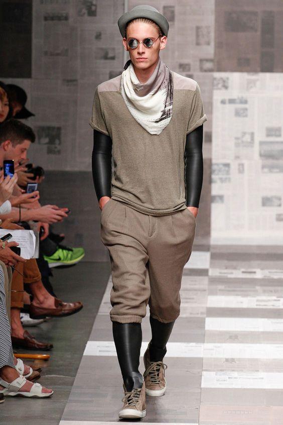 Men's fashion, style and shopping in Tel Aviv אופנת גברים בתל אביב - Boyfriend Magazine בויפרנד