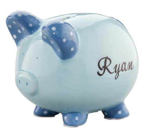 Top 10 Best Piggy Banks For Kids In 2019 Reviews Disneysmmoms Piggy Bank Piggy Personalized Piggy Bank
