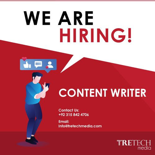 Looking For Content Writer Content Writing Blogs Job Applications Job Vacancy Content Writing We Are Hiring Writer