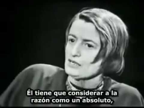 Ayn Rand y el Objetivismo.