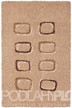 Kusový koberec Sintelon B Babylon 03 EDE