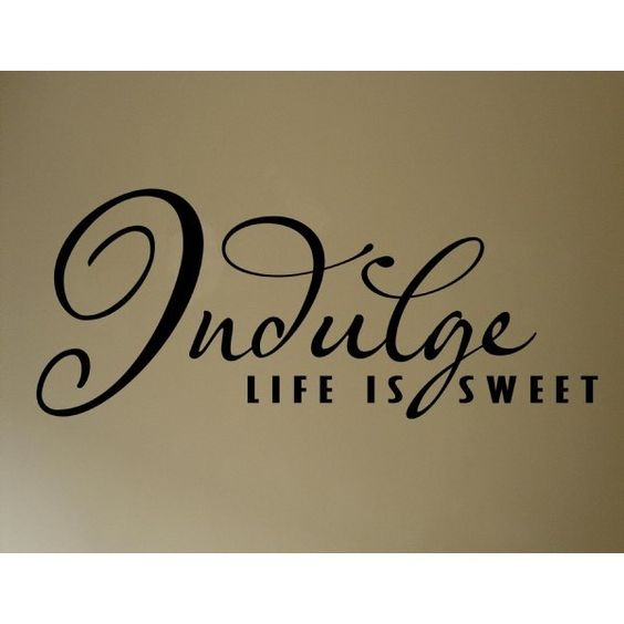 Indulge - Life is swee...F Scott Fitzgerald Quotes I Hope You Live A Life