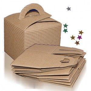 Moldes de caja porcion torta para imprimir graffiti for Como hacer cajas para regalos de boda