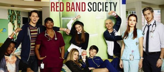 FOX has gone ahead and ordered four additional scripts for Red Band Society