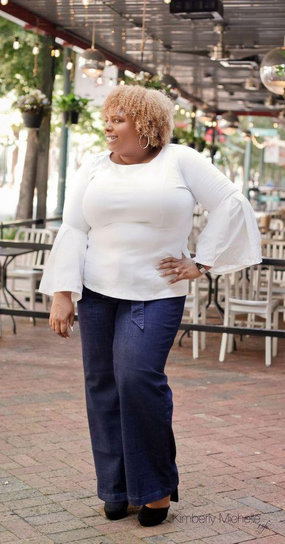 Pretty Women Jeans Style