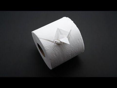The Best Origami Crane Tutorial - YouTube | 360x480