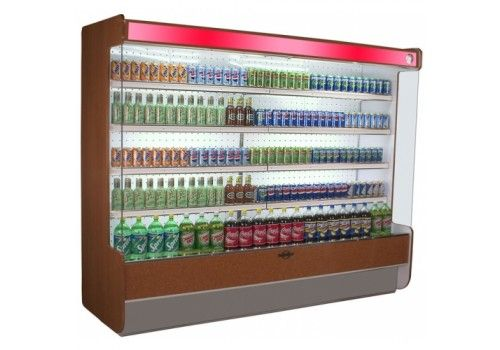 Refrigerated Display Case - Commercial Refrigerated Display Case