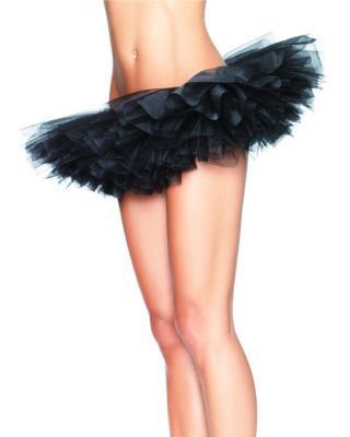 Find the Black Organza Tutu Accessories for super low prices & same day shipping - purchase your costumes now! 100% Safe online shopping by Costume SuperCenter