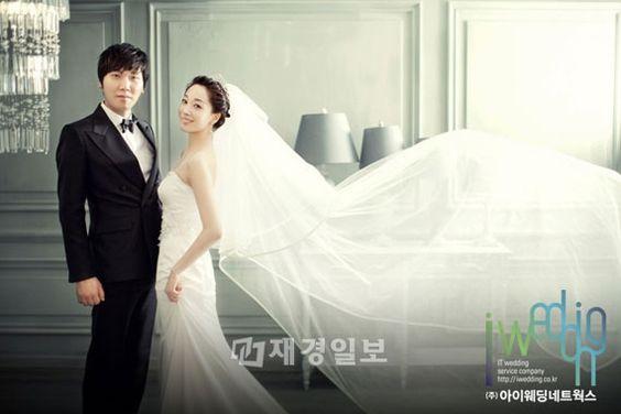 Oh Su-Min (Actress) & Han Sang-Woo (Businessman)