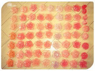 Vikulis: Миллион алых роз, мыльных роз)