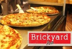 Brickyard Pizza Featured in the Top 10 Pizza Category at Citytop10.ca Victoria.