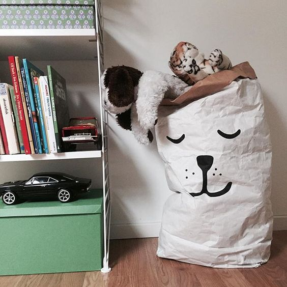 Snart iväg till stallet  #tellkiddo #stringhylla #stringshelf #Pojkrum #barnrum #barnrumsinspo: