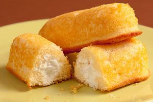 The return of the Twinkie.