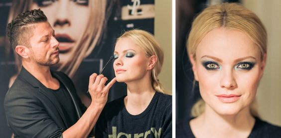 Nicht ohne meinen Concealer! Beauty-Talk mit Franziska Knuppe