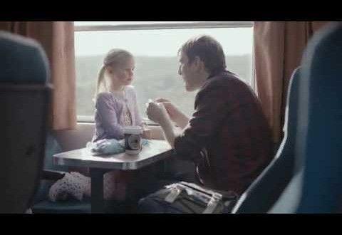 O pai, a filha e os origamis...