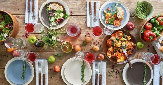 Seis cidades no exterior onde turistas veganos e vegetarianos comem bem