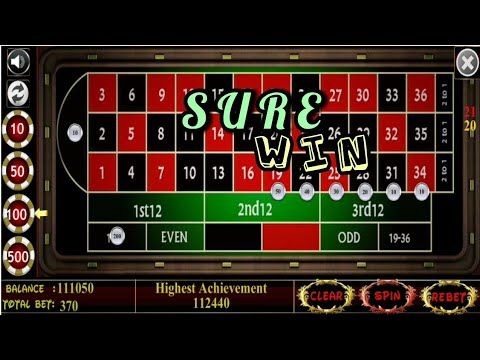 Roulette and Blackjack - Your Opportunity to Win Big in Internet Casinos in Canada