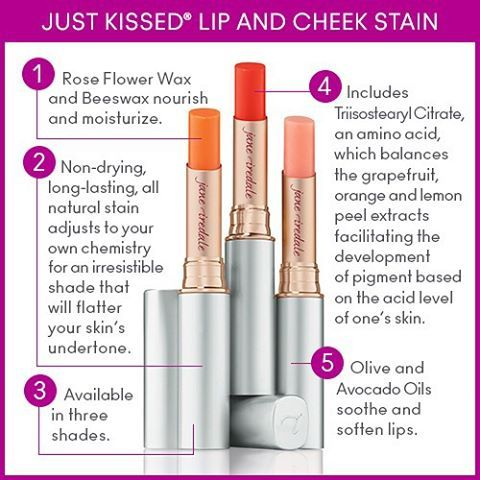 jane iredale lip and cheek stain的圖片搜尋結果