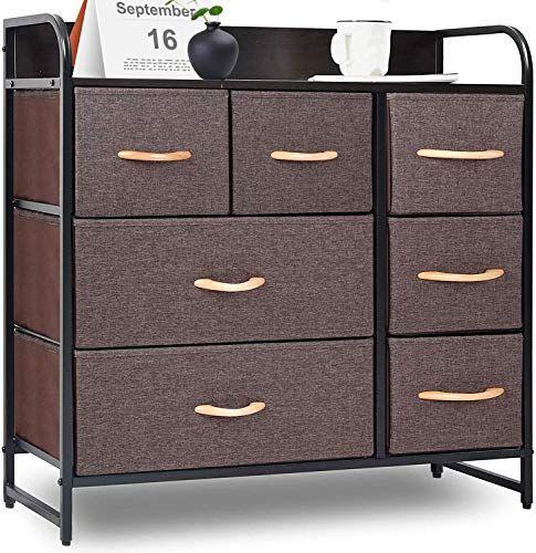 New Tusy Drawer Dresser Storage Tower