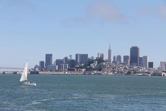 San Francisco 1138