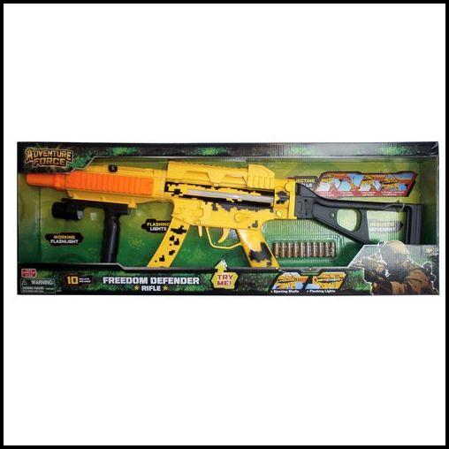 Rifles Toys 113