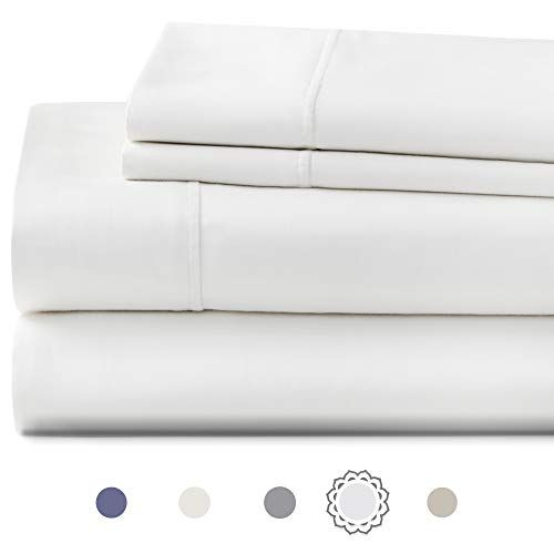 Hyde Lane 1000 Thread Count Luxury, 1000 Thread Count Cotton Queen Bed Sheets