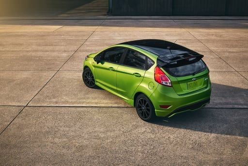 The Ford Fiesta St Is Back For 2019 Sort Of Ford Fiesta Ford Fiesta St Fiesta St