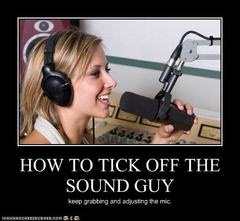 7 Ways to Piss Off Your Studio Engineer - Indie Hip Hop