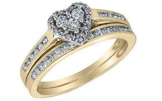 cheap engagement rings at walmart 30 fits