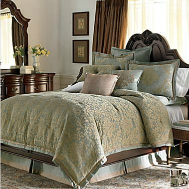 chris madden forter sets bedding on jcpenney chris madden furniture