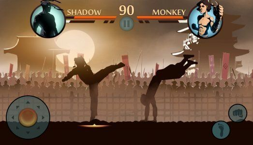Shadow Fight 2 Mod Apk V1 9 38 Unlimited Everything Android Emulator Shadow Free Movie Websites