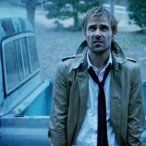 Neil Marshall talks about the Constantine TV show – No smoking allowed!