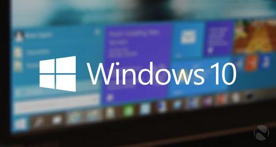 DERUWA: Verbraucherzentrale: Windows 10 verwandelt Rechner...